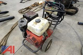 North Star Portable Power Washer