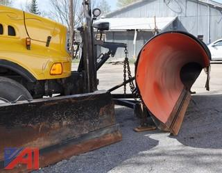 2006 Sterling LT9500 Dump Truck with Plow