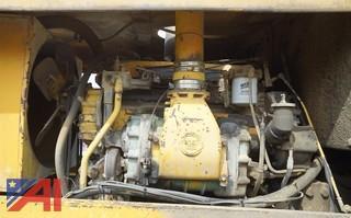 1969-72? Austin-Western Super 300 6 Wheel Grader
