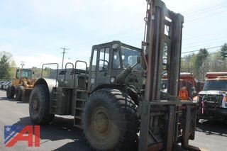 1996 LIFTKING LK30C Forklift