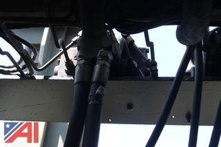 1996 LIFTKING LK30C Forklift