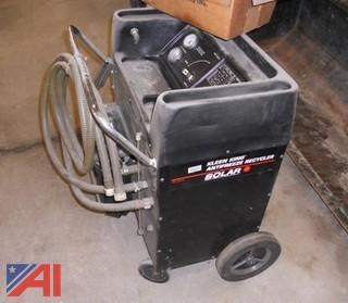 Anti-Freeze Flush, Heavy Duty Engine Stand, 10 Ton Floor Jack