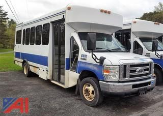 2008 Ford E450 Super Duty Bus