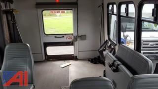 2003 Ford E450 Super Duty Bus