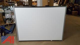 HP Monitors 17-21 inch and Smart Board