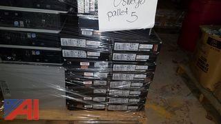 HP 6500 Desktops, HP 7800 Desktops, HP 7600 Desktops