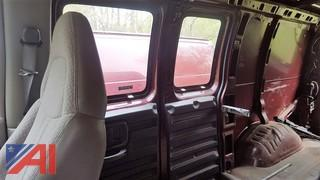 2001 Chevy Express Van