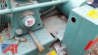 Champion Climate Control Air Compressor's