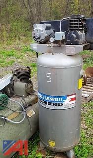 Lot of (2) Air Compressors