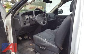 2003 Dodge Ram 1500 Pickup Truck