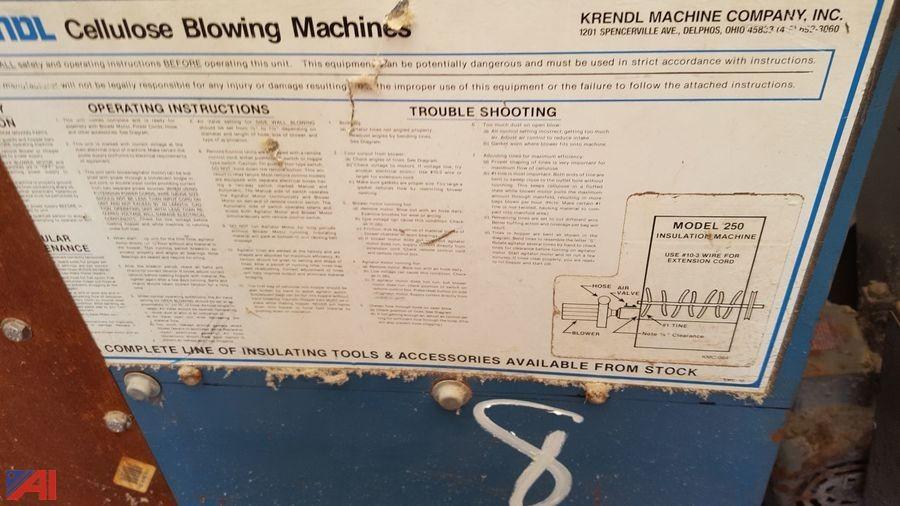 millhoff machine