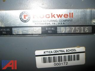 Delta Rockwell Table Saw