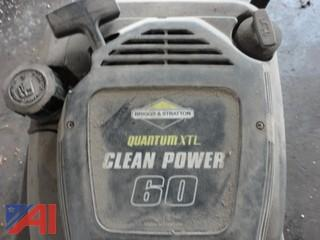 Snapper Pressure Washer
