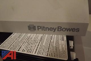 Pitney-Bowes Stamping Machine