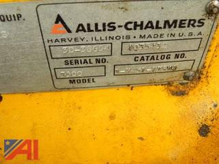 Allis-Chalmers 3500 Engine