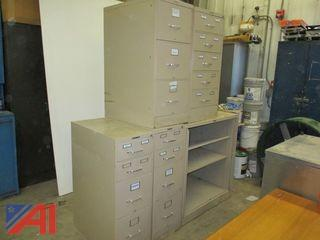 (5) Piece Office File System