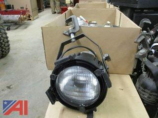 Altman R40 Theater Border Lights and Stage Lighting