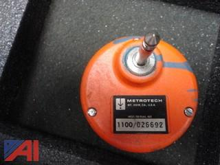Metrotech Model 220 Locator