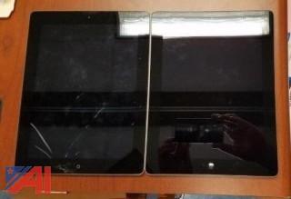 (17) iPads