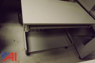 Parker Computer Table
