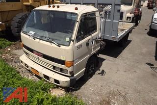 1993 Isuzu Stake Truck