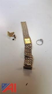 Lot of Miscellaneous Jewelry