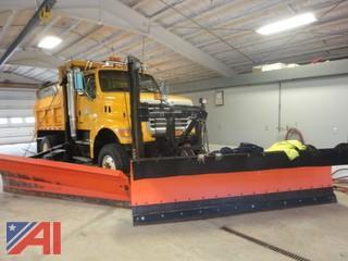 2005 Sterling L9500 Dump Truck