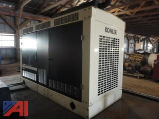2004 Kohler Power Systems 100K Generator