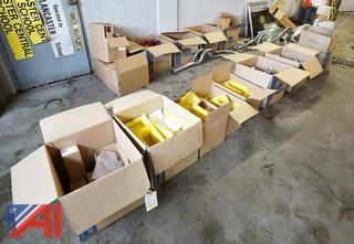 Large Lot of Surplus Automotive Parts