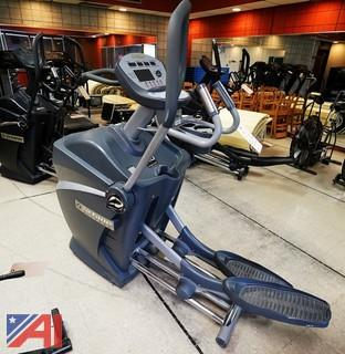 Octane Fitness PRO 3500 Elliptical Trainer
