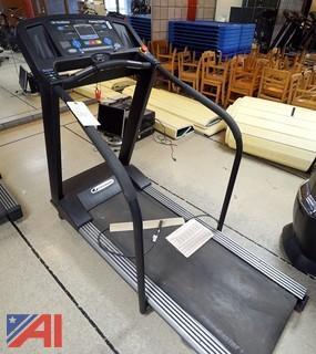 PaceMaster Platinum Pro Club Treadmill