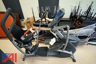 Octane Fitness XR6000 Recumbent Elliptical Machine