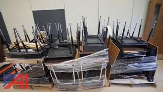(74) Clean Student Desks