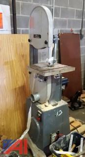 "Rockwell 14"" Band Saw"