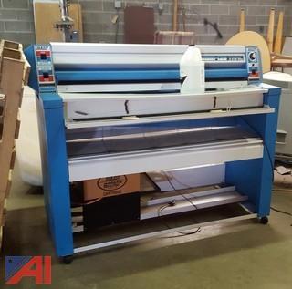 Diazit Omni 120 Blueprint Copier