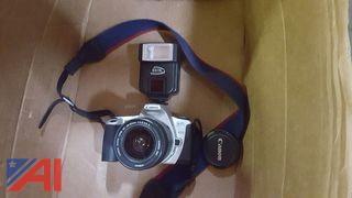 Canon 35mm EOS Rebel 2000 Camera