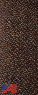 156 sqft NEW carpet