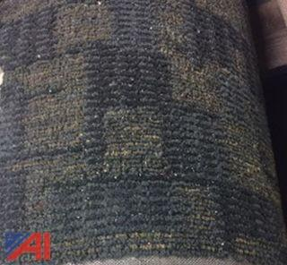 264sqft NEW carpet