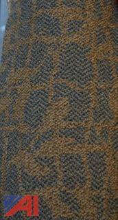 228sqft NEW carpet