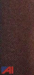 276sqft NEW carpet