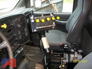 2004 GCM 7500 C7C Dump Truck