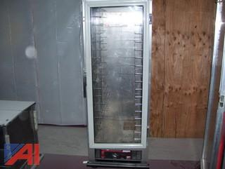 Metro Warmer Flavor view 2000