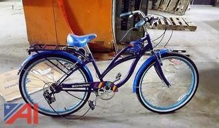 Schwinn Claremont Bicycle