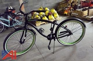 Hightide Men's Bicycle