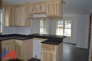 Beautiful 1,056 sq. ft. Ranch 3 Bedroom Modular Home