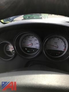 2008 Dodge Charger 4DSD