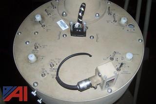 Spitz Laboratories Planetarium Projector