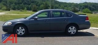 **Lot Updated** 2010 Chevrolet Impala 4 Door