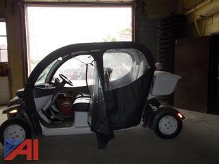 GEM E-Car