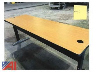 (15) Office Tables